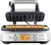 Breville The Smart Waffle 2 slice with no mess moat