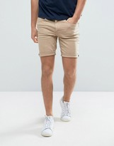 Casual Friday Denim Shorts