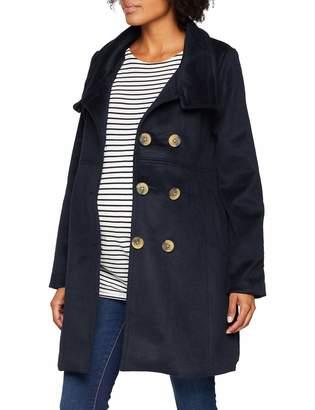 Bellybutton Women's Mantel 1/1 Arm Maternity Coat