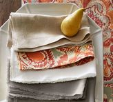 Pottery Barn Marie Paisley Napkin, Set of 4