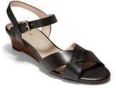 Cole Haan Avina Wedge Sandal