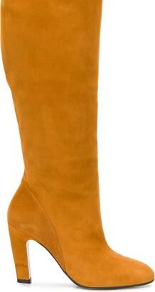 Stuart Weitzman Charlie mid-calf boots