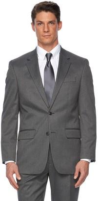 Croft & Barrow Big & Tall Stretch Classic-Fit True Comfort Suit Jacket