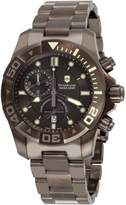 Victorinox Men's Dive Master 500 Chrono Dial Watch V251424