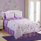 Veratex Star Dance 4-pc. Comforter Set - Full