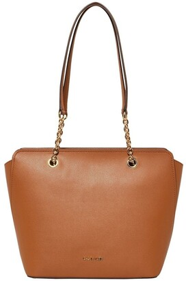 Calvin Klein H0GARCR2_CAR HAILEY Double Handle Tote Bag