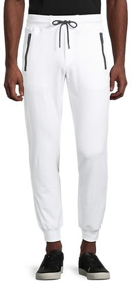 Antony Morato Stretch-Cotton Jogger Pants