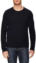 Jil Sander Wool Solid Crewneck Sweater
