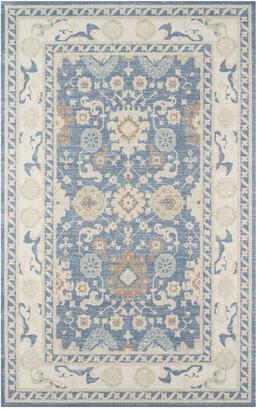 Momeni Anatolia Machine-Made Wool & Nylon Rug