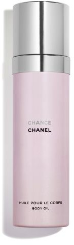 Chanel CHANEL CHANCE Body Oil Spray