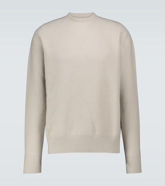 Oamc Whistler crewneck sweater