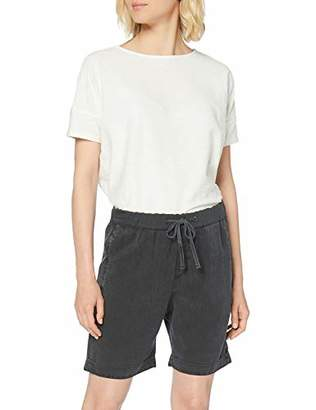 Splendid Opus Women's Marly Shorts, Grey 8070), W (Size: 38)
