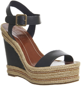 Office Alyssa Rope Wedges