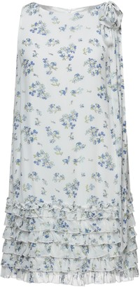 be blumarine Short dresses
