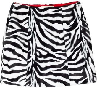 LIRA Paloma Zebra Fantasy Skirt