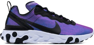 Nike react element 55 prm sneakers