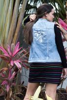 Maria Bonita Birdie Vest