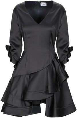 Leitmotiv Short dresses - Item 34974128WQ
