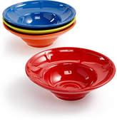 Fiesta Scarlet Signature Bowl
