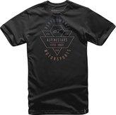 Alpinestars Chevron 2016 Mens Short Sleeve T-Shirt LG