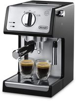 De'Longhi DeLonghi Stainless Steel Pump Espresso Machine