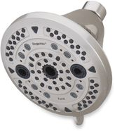 Oxygenics® Force Fixed Shower Head in Brushed Nickel