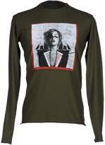 Daniele Alessandrini T-shirts - Item 37749504