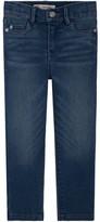 Levi's Girls 4-6x 701 Embellished Skinny Jeans