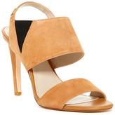 Calvin Klein Safari Suede Sandal