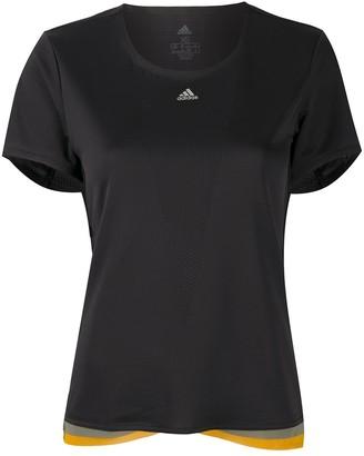 adidas shortsleeved trefoil logo T-shirt