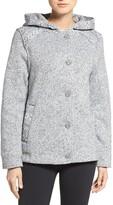 Patagonia Women's Better Sweater Icelandic Jacket