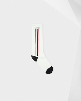 Hunter Play Knitted Tall Boot Socks
