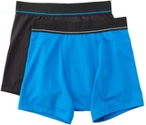 Tek Gear Boys 8-20 2-Pack DryTEK Performance Boxer Briefs