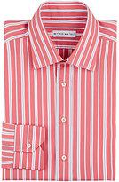 Etro Men's Striped Dress Shirt-PINK