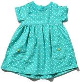 M&Co Spot print dress