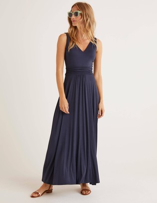 Boden Sienna Jersey Maxi Dress