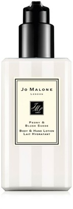 Jo Malone Peony and Blush Suede Body and Hand Lotion