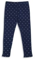 Splendid Toddler Girl's Star-Print Leggings