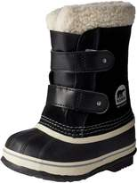 Sorel Childrens 1964 Pac Strap Cold Weather Boot (Toddler/Little Kid)