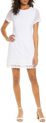 Lilly Pulitzer Jennifer Shift Dress