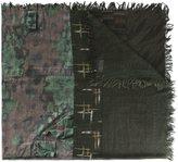 Pierre Louis Mascia Pierre-Louis Mascia 'Lungo' scarf