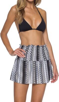 Becca Rio Bueno Cover-Up Skirt