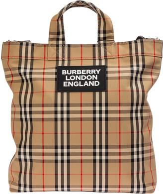 Burberry Icon Handbags