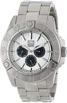 Ecko Unlimited Men's E14512G1 The Beacon Multi-Function Watch