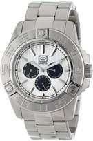 Ecko Unlimited Men's E14512G1 The Beacon Multi-Function Watch