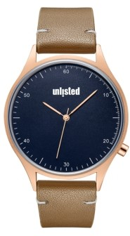 Unlisted Kenneth Cole Classic Watch, 42MM
