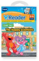 Vtech V. Reader Cartridge in Elmo