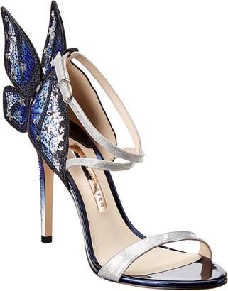 Sophia Webster Chiara 115 Embellished Sandal