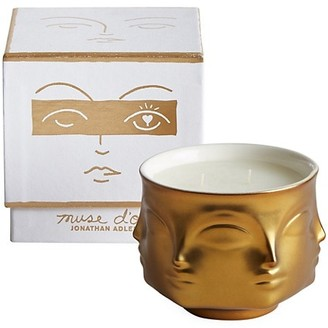 Jonathan Adler Muse D'Or Scented Candle