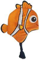 Disney Nemo Big Face Knit Hat